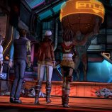 Скриншот Tales from the Borderlands: Episode Two – Atlas Mugged – Изображение 5