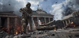World War 3. Полноценный дебютный трейлер