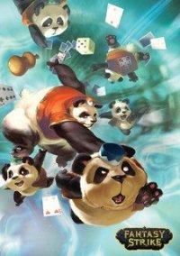Fantasy Strike – фото обложки игры