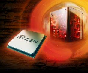 AMD сотворила чудо! Видеокарты, встроенные в процессоры серии Ryzen 2000G, выдают 1440p в GTA 5!