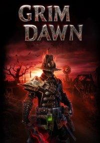 Grim Dawn – фото обложки игры