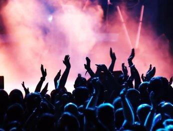 Тепловой удар: лучшие рок-концерты этого лета
