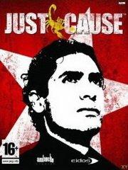 Just Cause – фото обложки игры