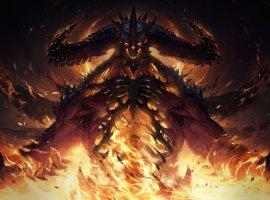 Большие и темные локации, взаимодействие с окружением и другие детали Diablo 4 от инсайдера