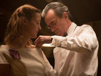 Рецензия на«Призрачную нить»— последняя роль Дэниэла Дэй-Льюиса