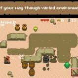 Скриншот Wizard Golf RPG – Изображение 4
