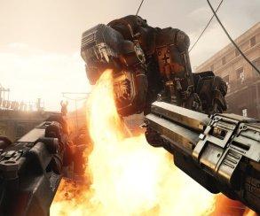 Что означает таймер вглавном меню Wolfenstein 2: The New Colossus