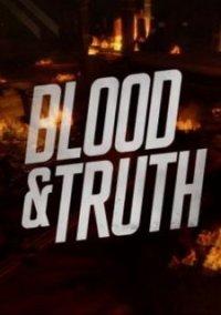 Blood & Truth – фото обложки игры