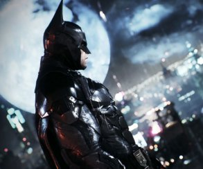 [17:00] Стрим Batman: Arkham Knight вчесть Дня Бэтмена