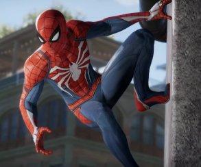 Что показали вновом трейлере Spider-Man отInsomniac сE3 2018?