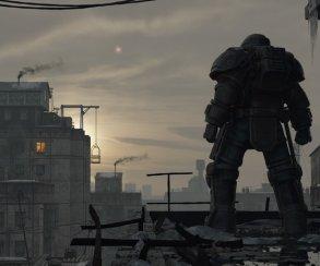 Продолжение Atom RPG под названием «Трудоград» появится впродаже уже 11мая