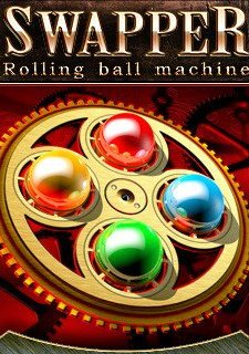 Swapper -The Rolling Ball Machine