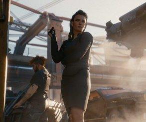 E3 2018: на каком компьютере CD Projekt RED запускала демоверсию Cyberpunk 2077?