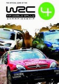 WRC 4 – фото обложки игры