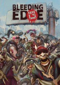 Bleeding Edge – фото обложки игры