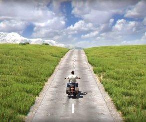 ААААААААААААА! Безголовые камикадзе впервом тизер-трейлере Serious Sam4