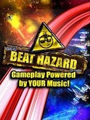 Beat Hazard – фото обложки игры