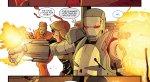 Каратель вброне Железного человека против вселенной Marvel: кто кого?. - Изображение 6