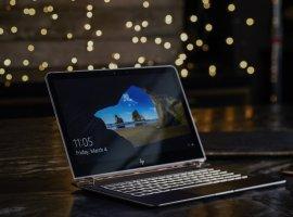 Состоялась российская премьера самых стильных ноутбуков HP