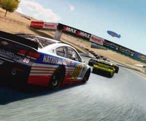 Разработчик гоночных игр Eutechnyx уволил дюжину сотрудников