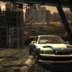 Скриншот Need for Speed: Most Wanted (2005) – Изображение 93