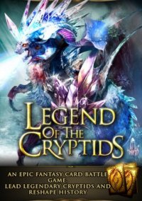 Legend of the Cryptids – фото обложки игры