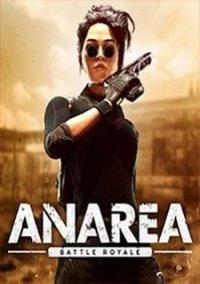 ANAREA Battle Royale – фото обложки игры
