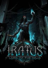 Iratus: Lord of the Dead – фото обложки игры
