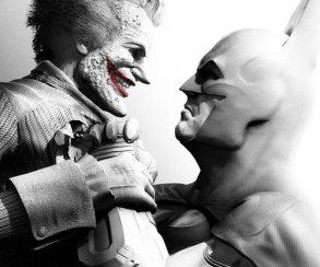 Переиздание Batman Arkham на PS4 и XOne – ура?