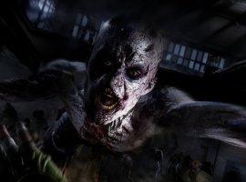 Хаос ижуткие зомби нановых кадрах Dying Light2