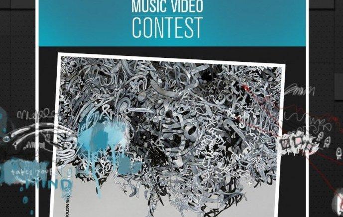 Portal 2 Music Video ( Contest Entry PORTAL2NATIONALEXILE )