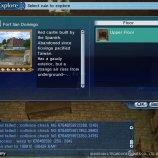 Скриншот Uncharted Waters Online – Изображение 8