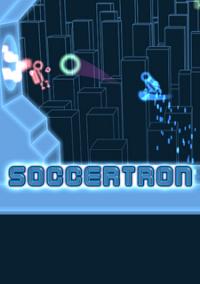 Soccertron – фото обложки игры