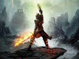 BioWare намекнула, что расскажет про Dragon Age 4 в декабре