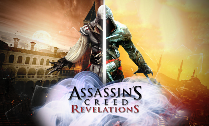 Assassins Creed: Altair in Amsterdam! Episode Get Weapons