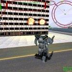 Скриншот Heavy Gear – Изображение 14