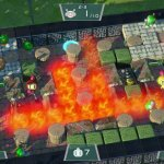 Скриншот Super Bomberman R – Изображение 9