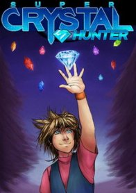 Super Crystal Hunter