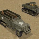 Скриншот Combat Mission: Afrika Korps – Изображение 42