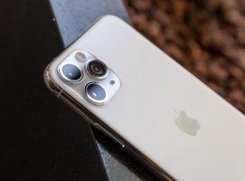 iPhone 11 Pro снимает хуже Xiaomi MiNote 10 Pro иHuawei Mate 30 Pro