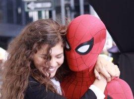 Слух: в«Человеке-пауке: Вдали отдома» появится пара ключевых персонажей из«Возвращения домой»