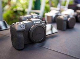 Canon представила весеннюю линейку новейших фото- и видеокамер