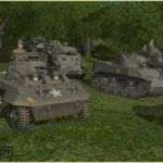 Скриншот Combat Mission: Battle for Normandy Commonwealth Forces – Изображение 8