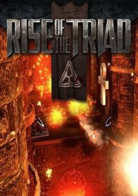 Rise of the Triad (2013) – фото обложки игры