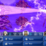 Скриншот Final Fantasy VI – Изображение 2