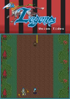 Legena: Union Tides