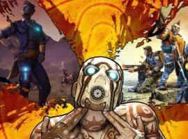 Рэперы RPG-Unit записали дебютный альбом о шутерах Borderlands