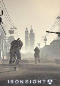 Iron Sight – фото обложки игры