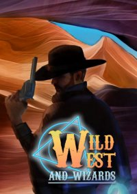 Wild West and Wizards – фото обложки игры