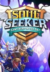 Soul Seeker – фото обложки игры